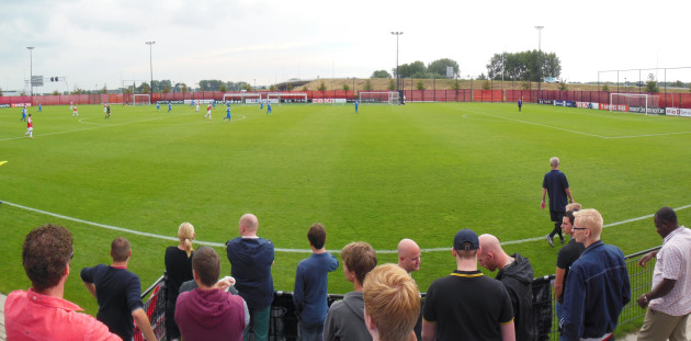 Panorama Non-League Day